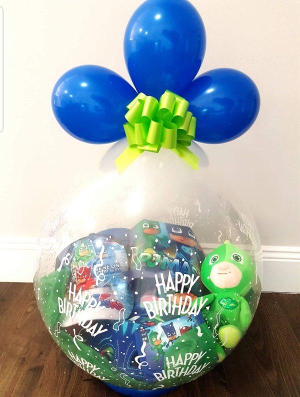 PJ Mask Generic Balloon