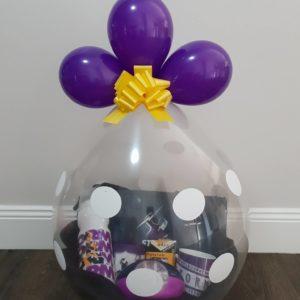 Melbourne Storm Balloon