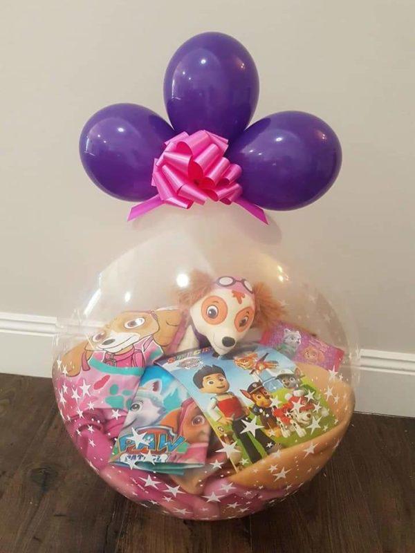 Paw Patrol Girl Balloon